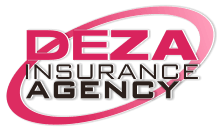 Deza Insurance Agency - Logo